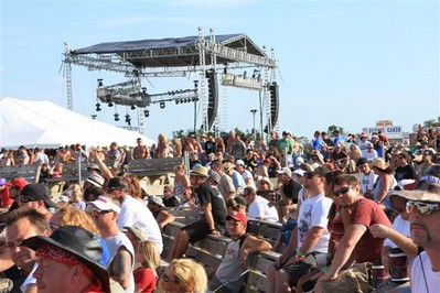 Rocklahoma South Stage