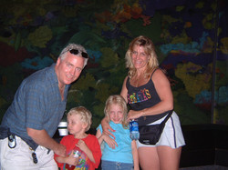 The fam 2003