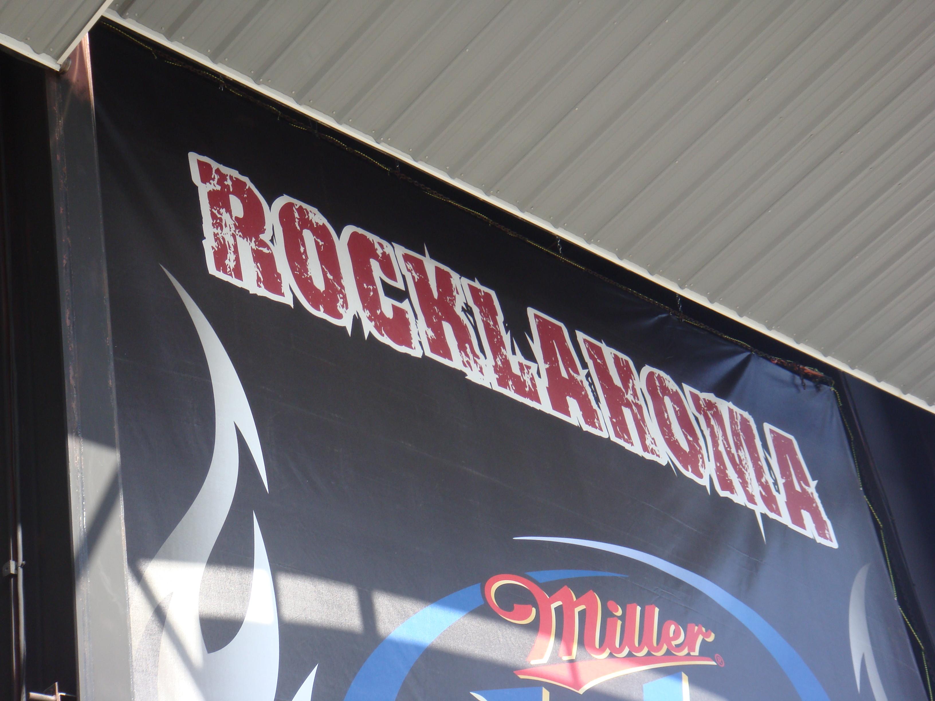 Rocklahoma
