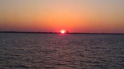 Nothing like a Florida sunset!