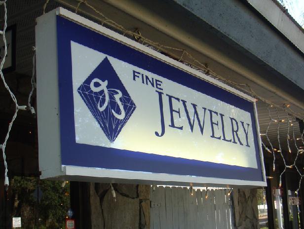 Custom Jewelry Tampa