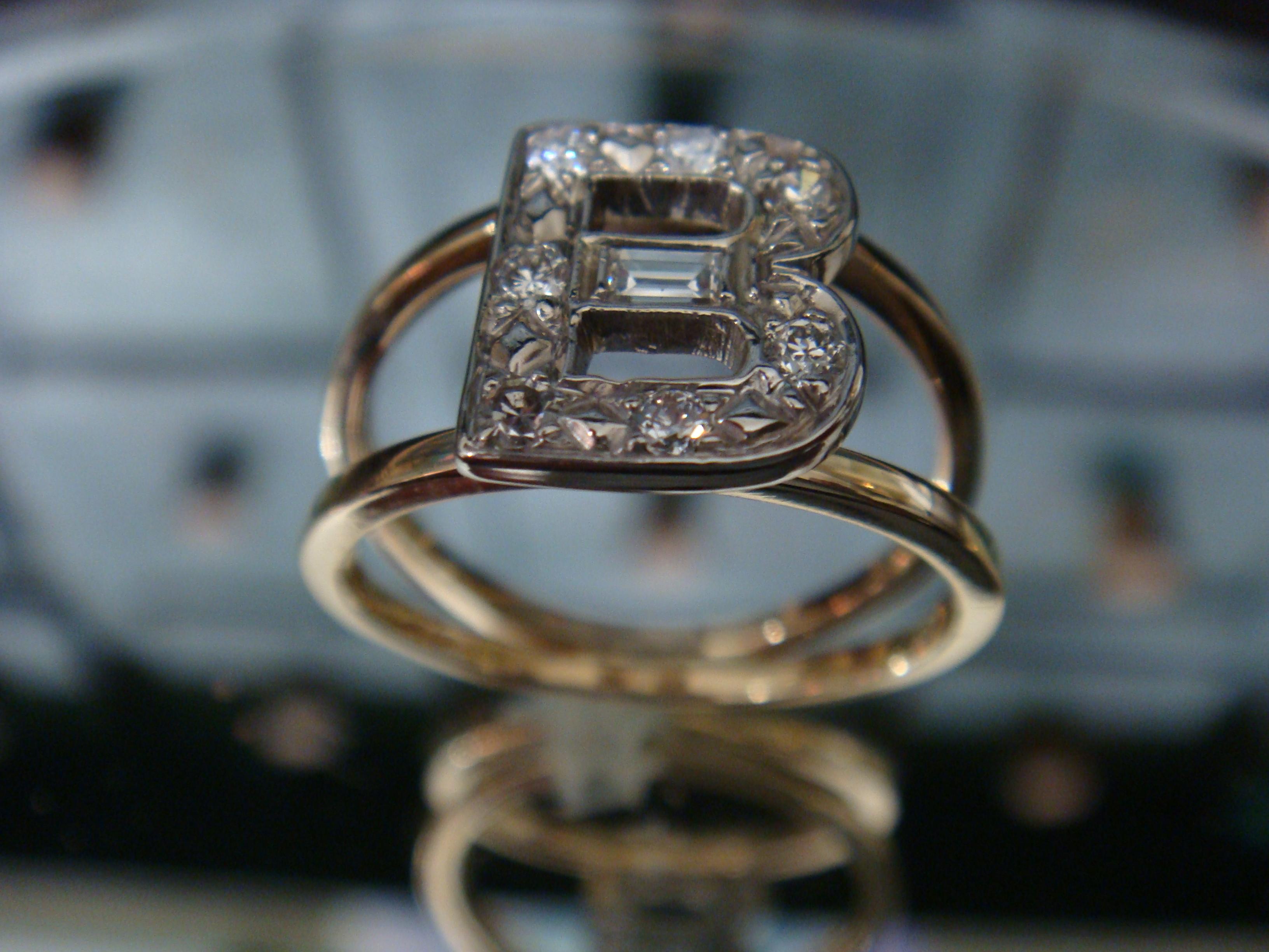 Make a ring
