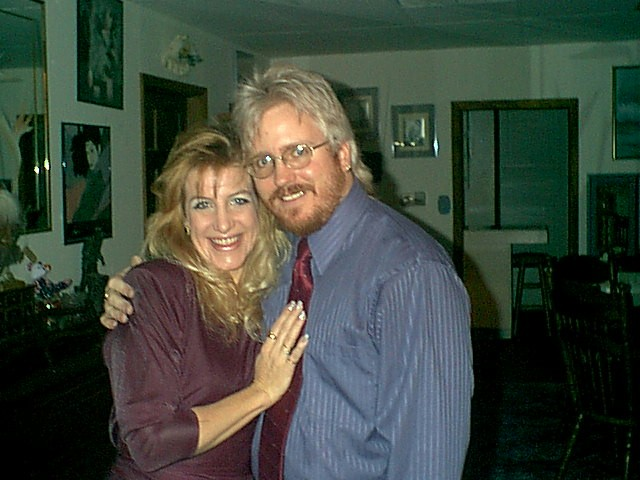 Dee & me 1999