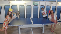 Ping Pong four players