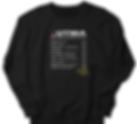 UTMA Benefits Black Sweatshirt.PNG