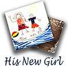 His New Girl Cover - Tunecore.jpg
