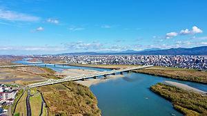 長岡市の風景の写真