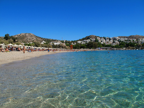 The Best Beaches in Athens