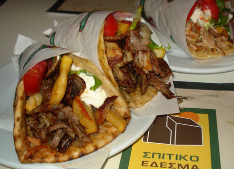 What Are The Best Foods in Athens, Greece?
