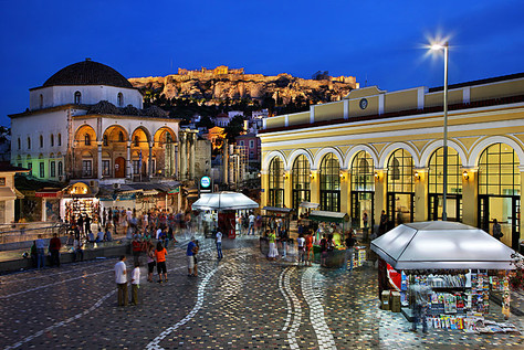 What to See in Athens, Greece?