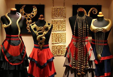Ilias Lalaounis Jewellery Museum, Athens, Greece