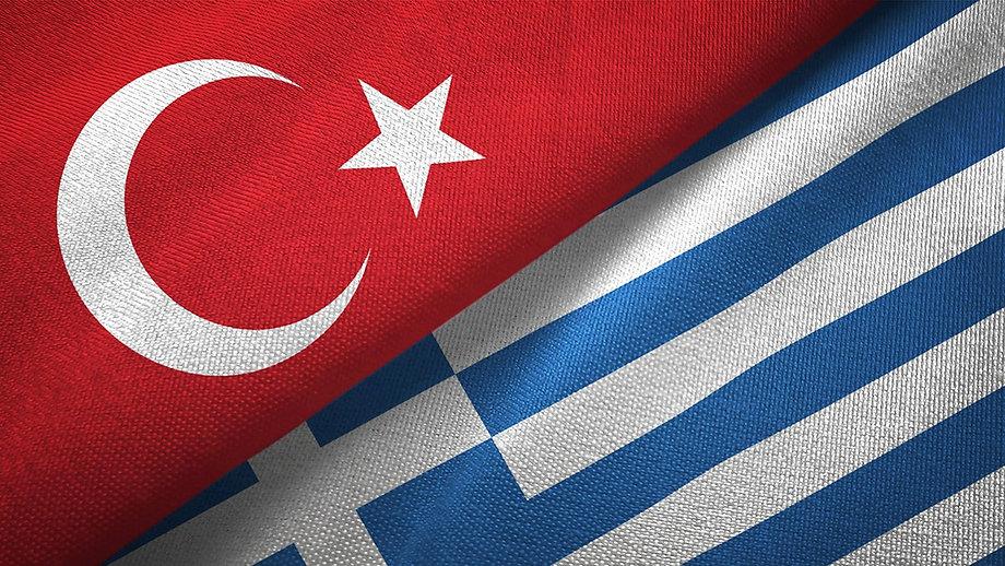 Yunanistan Türkiye