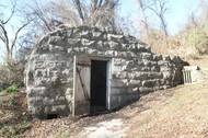 L4 - Stone Cellar at the Pierre Menard H