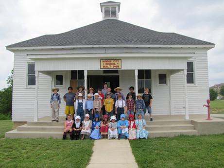 L2 - Valmeyer Community Heritage Society