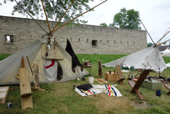L3 - Indian Re-enactment during Annual R