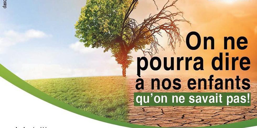 #MarchePourLeClimat (Bénin)
