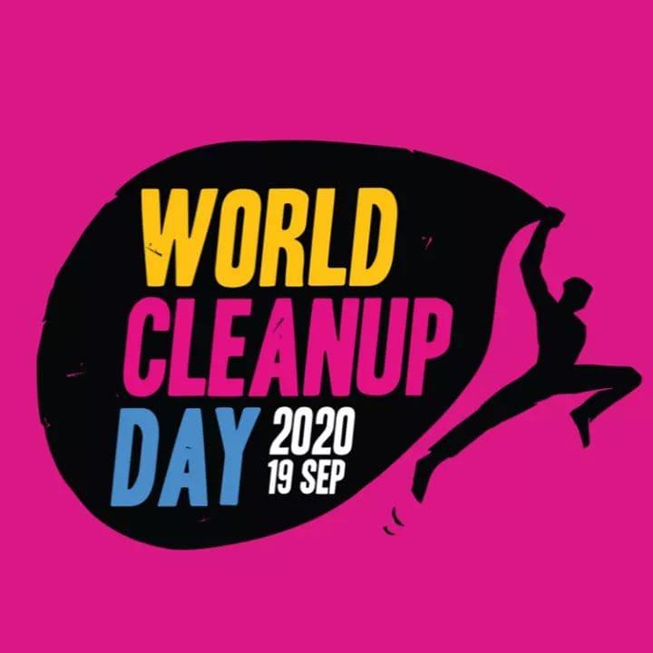 World CleanUp Day 2020 : Côte d'Ivoire