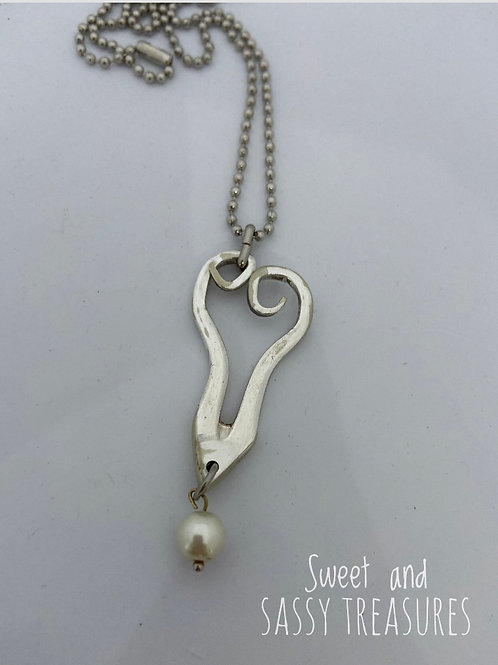 Heart Necklace #1
