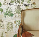 Heavy weight decoupage papers for furniture and home decor