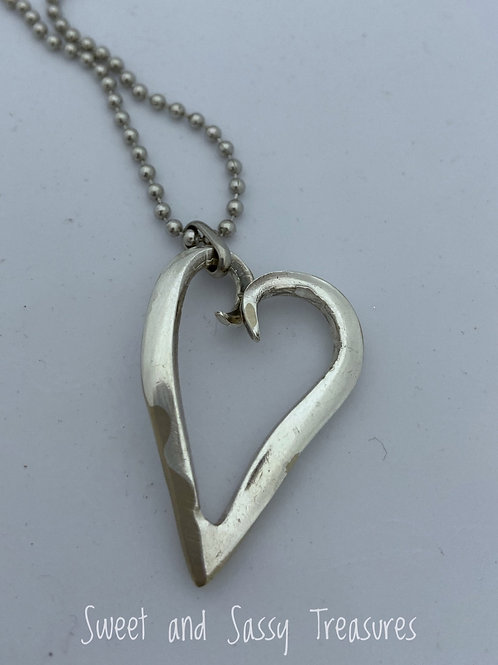 Heart Necklace #2