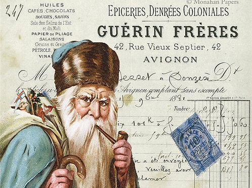 Guerin Freres St Nick