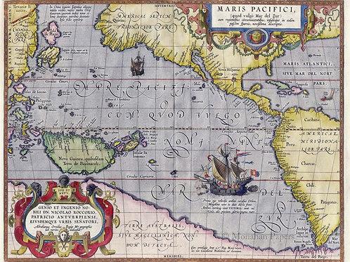 Maris Pacifico