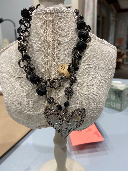 #27) Necklace