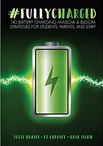 #FULLYCHARGED_ 140 Battery Charging Masl