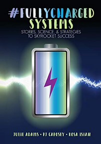 #FULLYCHARGED Systems-Stories, Science,