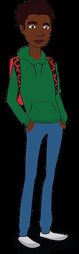 Black London characters boy.png