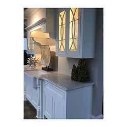 Distinctive Surfaces is a premier fabricator of natural stone and quartz counter tops, vanities and