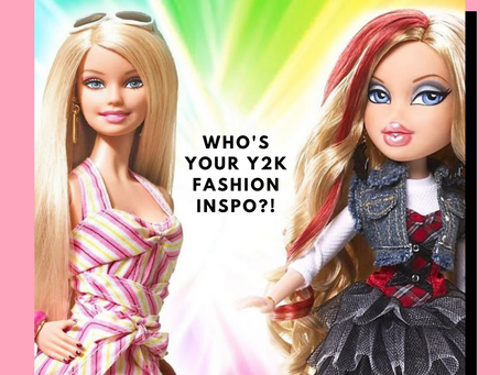 BRATZ vs. BARBIE, Whose Looks Are You Taking Inspo From?!