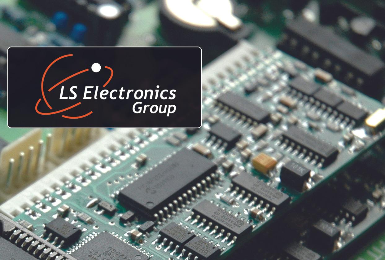 LS Electronics Group - 3 meadowbank Court, Eastwood, Nottingham, NG16