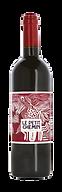 "vin nature ""le petit chemin"" vin sans sulfites petit verdot"