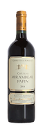 landeau Mirambeau Papin vin Bordeaux