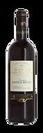 Mirambeau papin landeaux Grange Brûlée vin Bordeaux