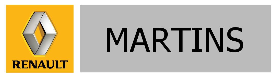 Renault Martins- Team Supporter