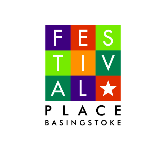 Festival Place- Team Supporter
