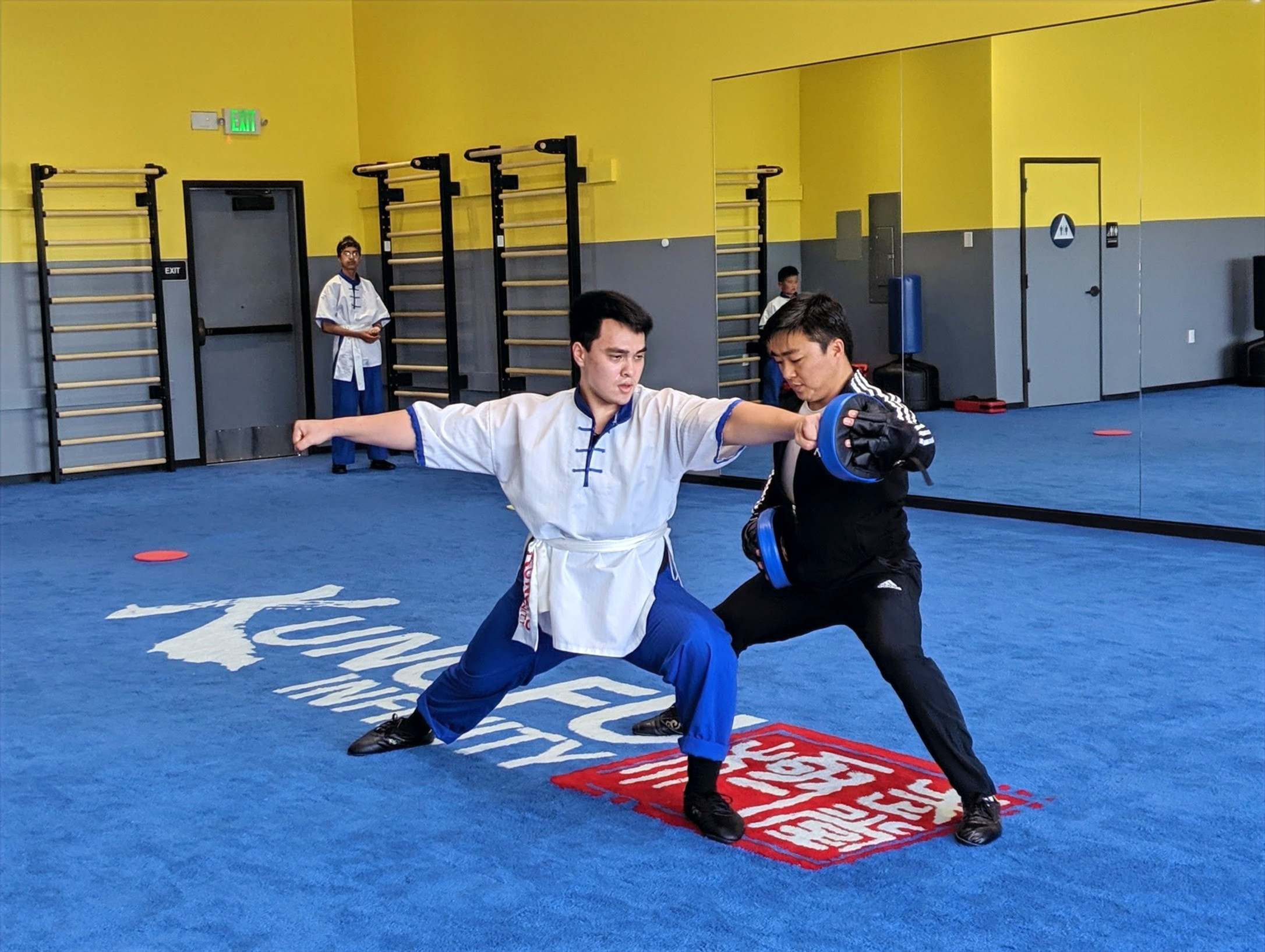 Teen/Adult (age 14+) Free Trial Class