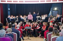 Helen's Trust Charity Concert