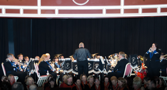 Charity Concert Bakewell