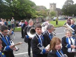 Ashford Well Dressings 2011