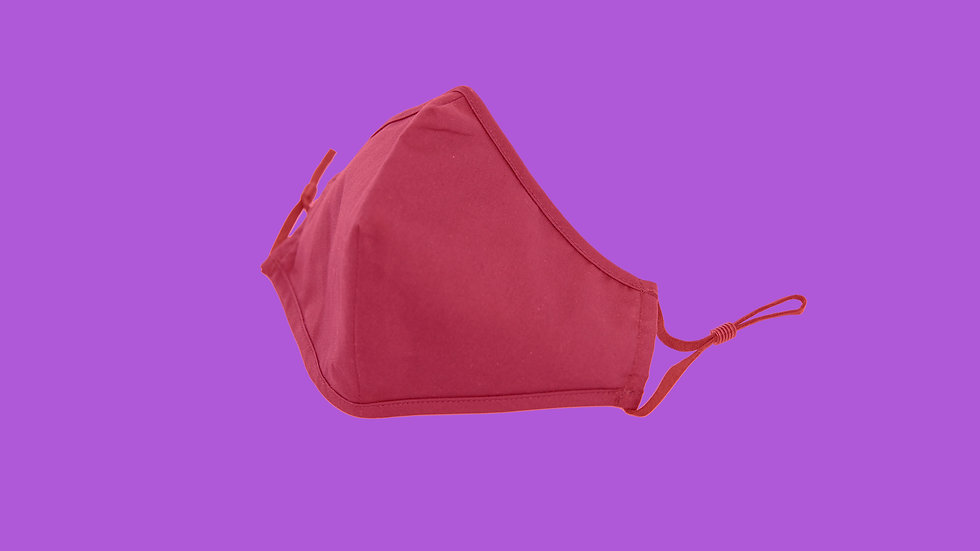 Pink Kid Reusable Mask Type A