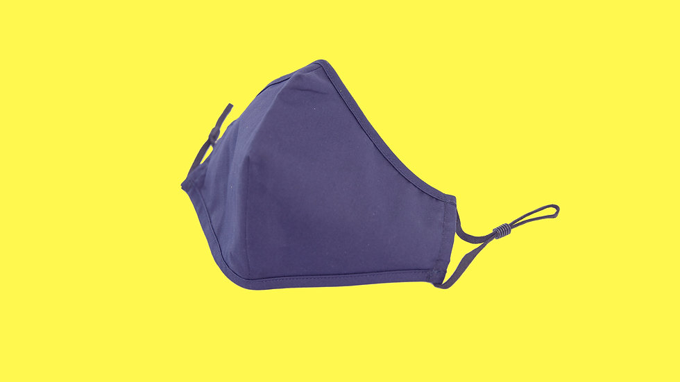 Purple Adult Reusable Mask Type A