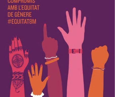 El Acto Institucional del Día de la Dona 2018