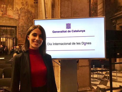 """ACTO INSTITUCIONAL DEL """"DIA DE LA DONA"""" 2019"""