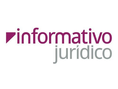 ENTREVISTA EN INFORMATIVO JURÍDICO A JOANA MARÍN FONSECA.