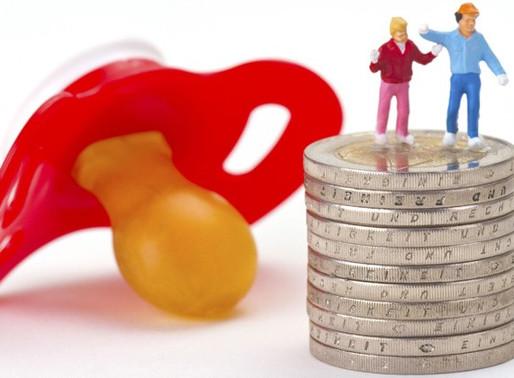 el delito de abandono de familia: reclamación de la pensión alimenticia y su prescripción.