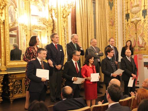 Premio a la Excelencia en la Prática Jurídica