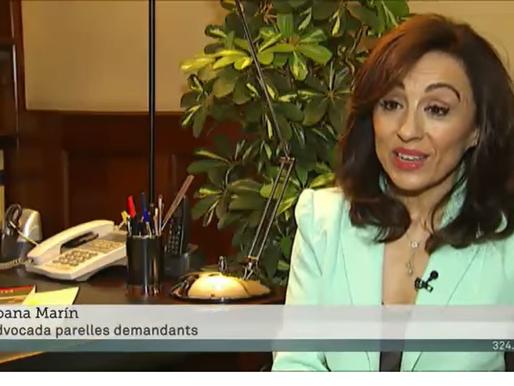 Entrevista para TV3 - Gestación subrogada
